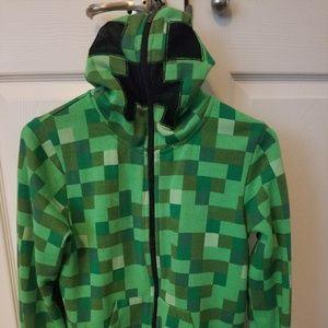 Other - Zip up hoodie